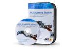 Axis AXIS MPEG-4 Decoder 50-user licence pack