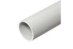 Экопласт Труба ПВХ жесткая тяжелая диам. 16 мм(3м)