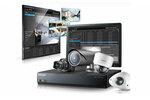 WiseNet (Samsung) SSM Retail Enterprise