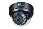 RVI RVi-HDC321(2.8)(black)