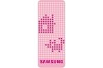 Samsung SHS-AKT200R (розовый)