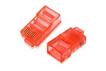 Space Technology St-RJ4501 красный