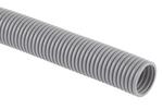 Экопласт Труба ПНД гофрированная легкая, диам. 50 мм