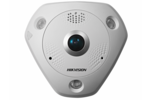 HikVision DS-2CD6365G0-IS(1.27mm)