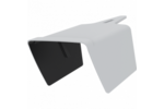 Axis P13 WEATHERSHIELD EXTENSION A