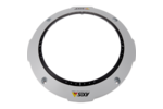 Axis AXIS Q603X-E DOME COVER RING
