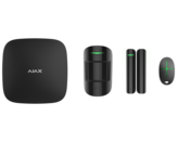 AJAX StarterKit Plus black