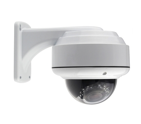 IP-камера Praxis PV-7141IP 2.8-12