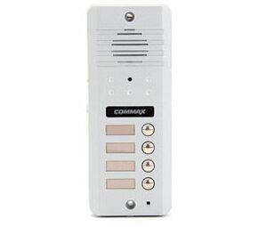 COMMAX DRC-4DB (silver)
