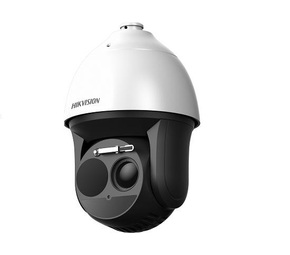 Камера HikVision DS-2TD4136-50
