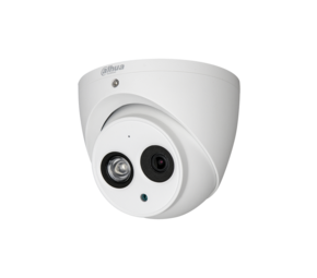 Видеокамера Dahua DH-HAC-HDW2221EMP-A-0280B