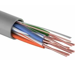 ProConnect Кабель UTP 4PR 24AWG CAT5e 305м PROCONNECT