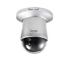 Камера Panasonic WV-CS584E