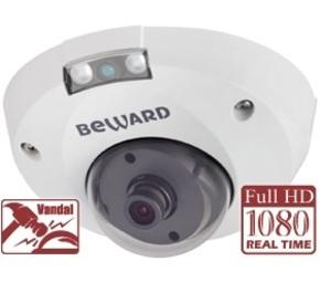 Beward B2710DMR(8 мм)
