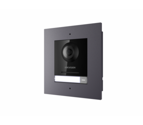 IP вызывные панели HikVision DS-KD8003-IME1/Flush