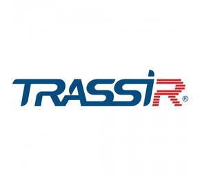 TRASSIR IP 1 канал