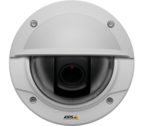 Axis AXIS P3215-VE
