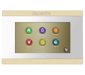 Домофон Falcon Eye FE-70 ARIES white