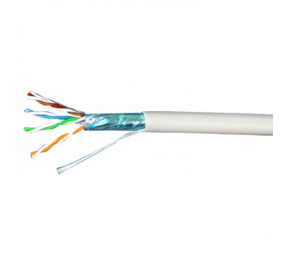 SyncWire FTP 4PR 24AWG CAT5e CCA Кабель